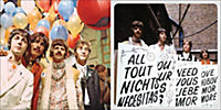 Sgt. Pepper's Lonely Hearts Club Band - Produktdetailbild 5