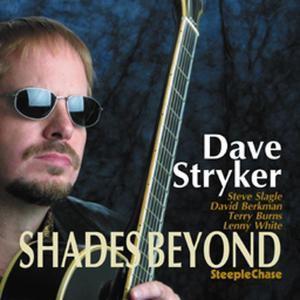 Shades Beyond, Dave Stryker