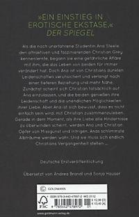 Shades of Grey Trilogie Band 3: Befreite Lust - Produktdetailbild 1