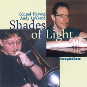 Shades Of Light, Conrad Herwig