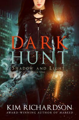 Shadow and Light: Dark Hunt, Kim Richardson