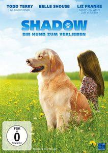 Shadow - Ein Hund zum Verlieben, N, A