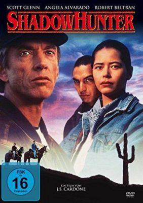 Shadow Hunter, 1 DVD