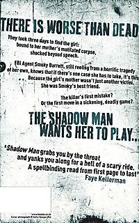 Shadow Man - Produktdetailbild 1