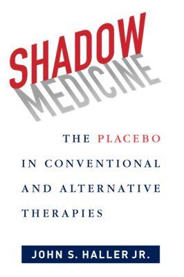 Shadow Medicine, Jr., John Haller