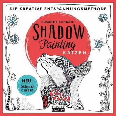 Shadow Painting - Katzen - Susanne Schaadt |