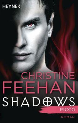 Shadow: Ricco, Christine Feehan