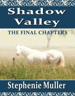 Shadow Valley  - The Final Chapters, Stephenie Muller