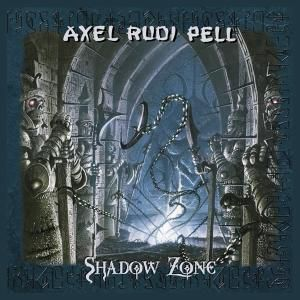 Shadow zone, Axel Rudi Pell