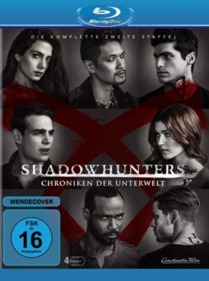 Shadowhunters: Chroniken der Unterwelt - Staffel 2, Dominic Sherwood Katherine McNamara