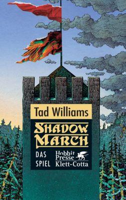Shadowmarch - Das Spiel, Tad Williams
