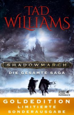Shadowmarch. Die gesamte Saga, Tad Williams