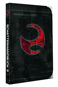Shadowrun 5: Schattenhandbuch - Produktdetailbild 1