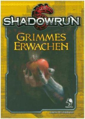 Shadowrun, Grimmes Erwachen