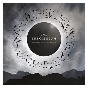 Shadows Of The Dying Sun, Insomnium