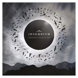 Shadows Of The Dying Sun (Vinyl), Insomnium