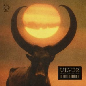 Shadows Of The Sun (180 Gr/Black), Ulver