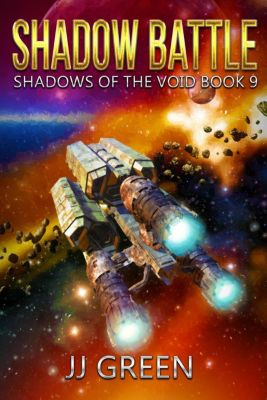Shadows of the Void: Shadow Battle (Shadows of the Void, #9), J.J. Green
