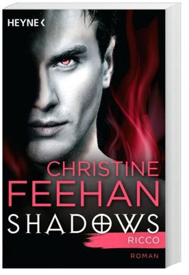 Shadows - Ricco, Christine Feehan