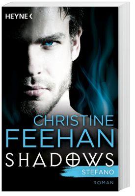 Shadows - Stefano - Christine Feehan |