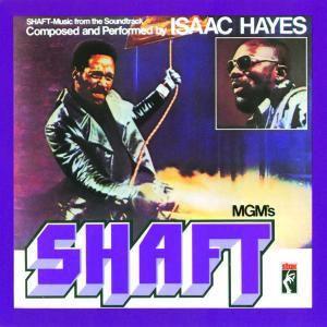 Shaft, Isaac Hayes