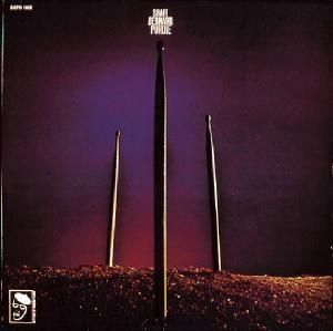 "Shaft (Vinyl), Bernard ""pretty"" Purdie"