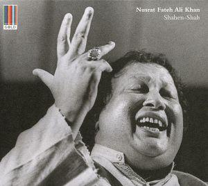 Shahen-Shah, Nusrat Fateh Ali Khan