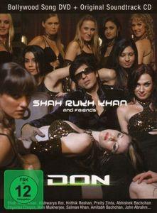 Shahrukh Khan & Friends - Don, Shah Rukh & Friends Khan