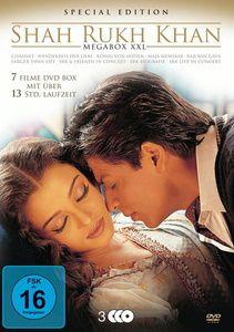 Shahrukh Khan: Megabox XXL, Shah Rukh Khan, Deppa Sahi
