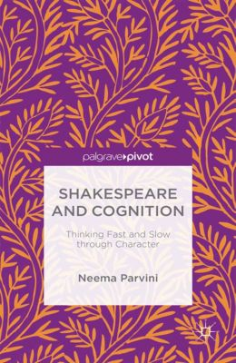 Shakespeare and Cognition, N. Parvini