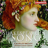 Shakespeare In Song (SACD) - Produktdetailbild 1