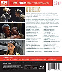 Shakespeare:Othello - Produktdetailbild 1