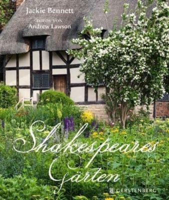 Shakespeares Gärten, Jackie Bennett