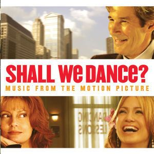 Shall We Dance?, Diverse Interpreten