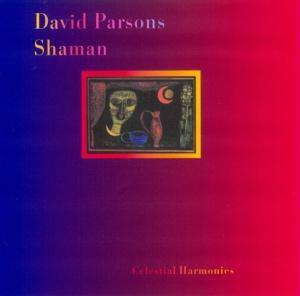 Shaman, David Parsons