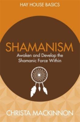Shamanism, Christa Mackinnon