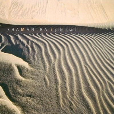 Shamantra, Audio-CD, Peter Graef