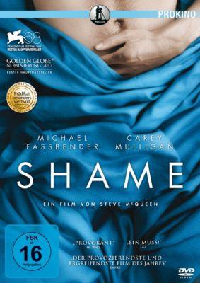 Shame, Michael Fassbender, Carey Mulligan