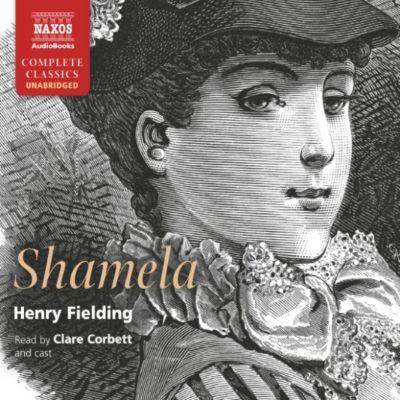 Shamela (Unabridged), Henry Fielding