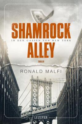 Shamrock Alley - In den Gassen von New York, Ronald Malfi