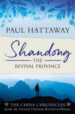 Shandong, Paul Hattaway