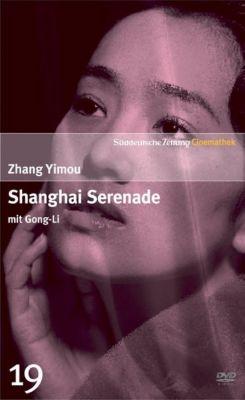Shanghai Serenade, Diverse Interpreten