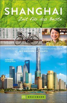 Shanghai - Zeit für das Beste, Jochen Klein, Christoph Mohr