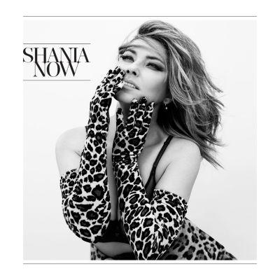 Shania Now, Shania Twain