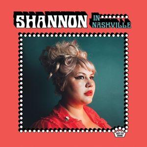 Shannon In Nashville, Shannon Shaw