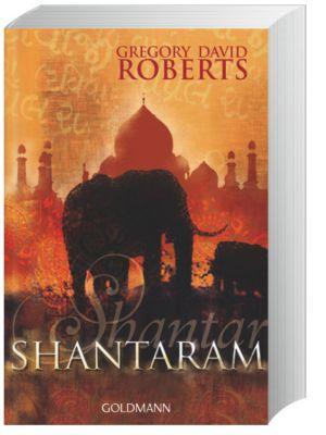 Shantaram, Gregory D. Roberts