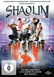 Shaolin, Diverse Interpreten