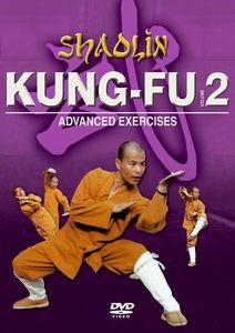 Shaolin Kung Fu - Vol. 02: Advanced Exercises, Special Interest