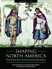Shaping North America