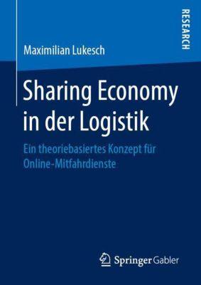Sharing Economy in der Logistik - Maximilian Lukesch  